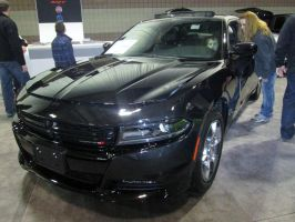 (2015) Dodge Charger by auroraTerra