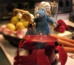 Cooking Lobster - Toy / Tilt Shift Practice by ShawnaMac