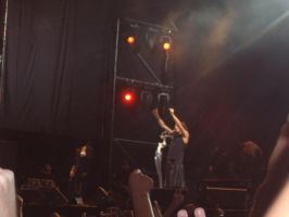 KoRn in mosters of rock 2008 by WaChuLeRuXx