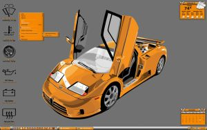 Orange Crush 2K7 by ssgoku-23