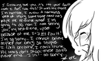 ITS ALL MY FAULT:: by Breisanerd