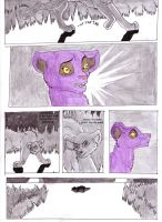 Silent Hunters Pg.17 by LeonLover
