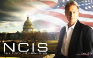 NCIS NEW SEASON by Amro0