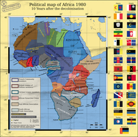 MoF 02 Decolonised Africa by Sapiento