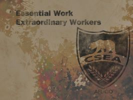 Essential Work 1 by frotton