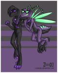 Tell me by ZombiDJ