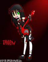 Thorn by jacky-the-ripper