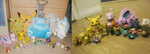 PokeCollection by Kobbzz