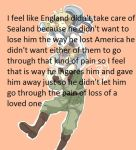 Sealand and England by MisunderstoodGirl24