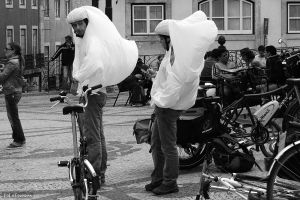 Bike Airbag by oToupeira