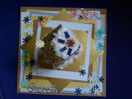 scrapbook step 1- the secret by invisibletoad
