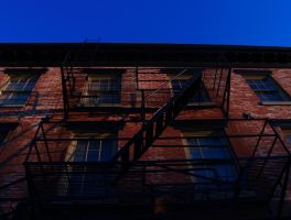 Georgetown Color by sunsetchaser