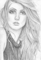Taylor Momsen by KaiVelocity