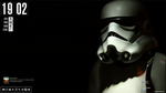 Stormtrooper Windows desktop by xdves