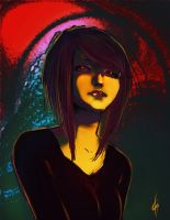 Violet by Kristanian-Gallery
