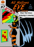 All Hallows Eve In The 21st Century - Cover by ivy7om