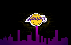 Lakers in the Metro by wtfbootlegger