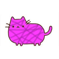 Pusheen by Maddyrox14