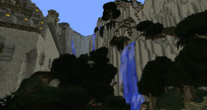 Rivendell by GnomusThaGnome