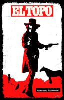 El Topo Hartter by Hartter
