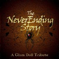 Glam Doll - Neverending Story by skratte