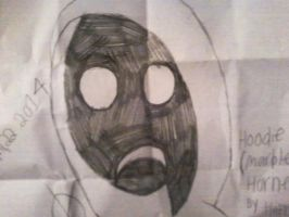 (Marble Hornets)Hoody by Happypasta-Caven