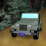 MAC Escape 2 - Jeep by eriklectric