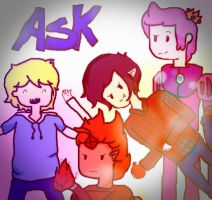 ask. pra los chicos mas hot. de HDA. by fermarfi