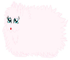 Fluffle Puff by nogirl70