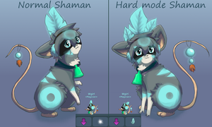Normal? Hard mode? by Wgirly