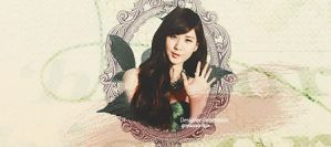 Banner Seohyun for DG Group (Zingme) - SHARE PSD - by Syaoran-Ngo