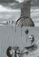 He Remembers The City by Graemejukes