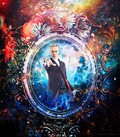 12th Doctor by Super-Fan-Wallpapers