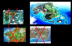 Why there won't be Region Travel in Sun and Moon by pimmermen