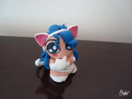 little felicia by VaderToy