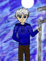 Jack Frost 3DS Colors by Dawnfire2025