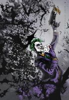 The Joker 75 by ANIMAfelis