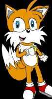 Tails - RoverJackTails by TailsFanclub