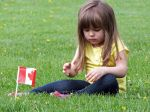 Little Canadian by MissAshly