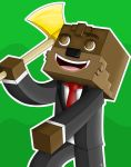 JeromeASF by IshmanAllenLitchmore
