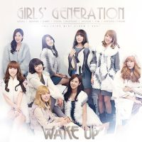 SNSD - Wake Up by Cre4t1v31