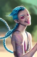 JINX by 50centSmiles