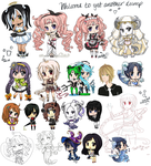 GO: HEREIAMSPAMMINYOUWIFCHEEBS by Lunare-chan