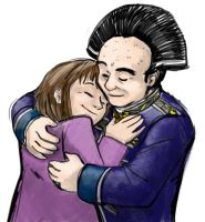 Babylon5 Londomehug by jameson9101322