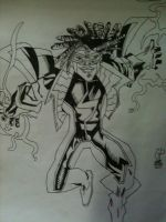 STATIC SHOCK by GP-MANALO