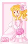 You re a beautiful bride by audinitia