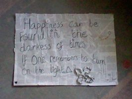 Harry Potter Quote by Larrygandalfp