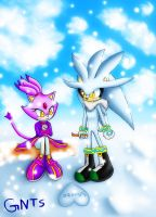 :Contest: Silvaze winter by GNTS