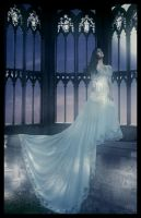 Residual Haunting by AshlieNelson