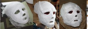 Mask WIP OLD by AaronQuinn